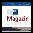 IHK magazine